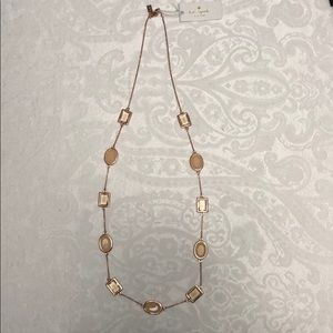 Kate Spade Hancock Park Necklace